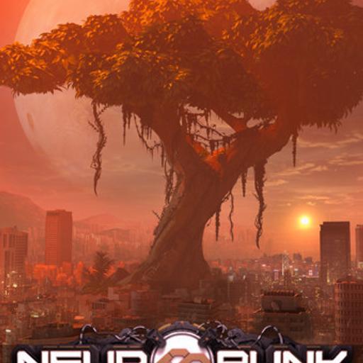 Neuropunk special - THE DEEPSPACE 12 mixed by Bes #12