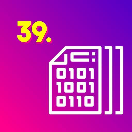 39 - Computación uno, cero, uno