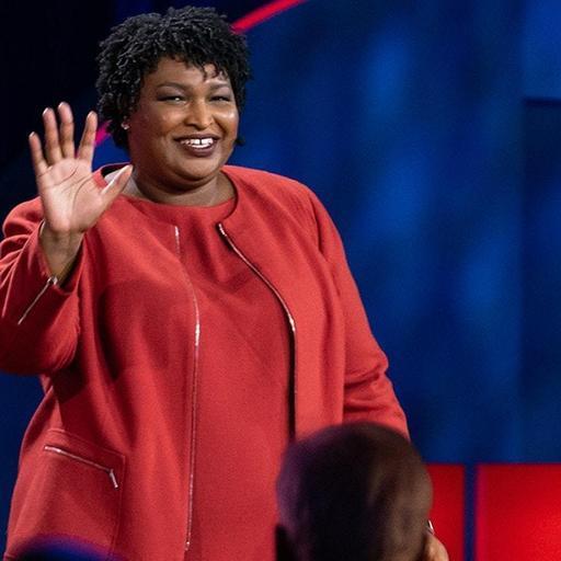 Bonus Episode: Stacey Abrams