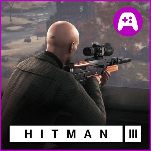 Hitman 3 Preview: MUFFIN MURDER - Ep. 216