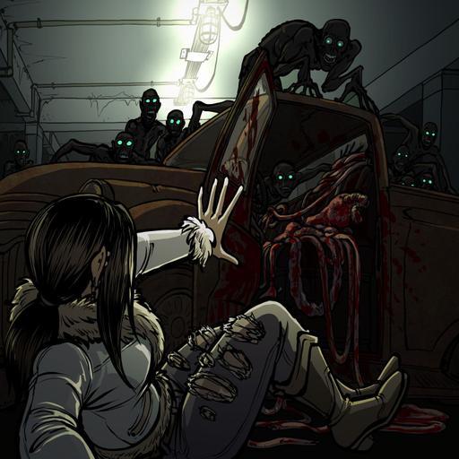 NoSleep Podcast S15E18