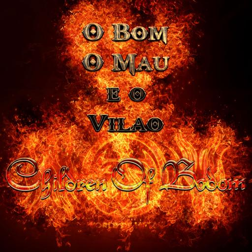 EP 7 - Children Of Bodom