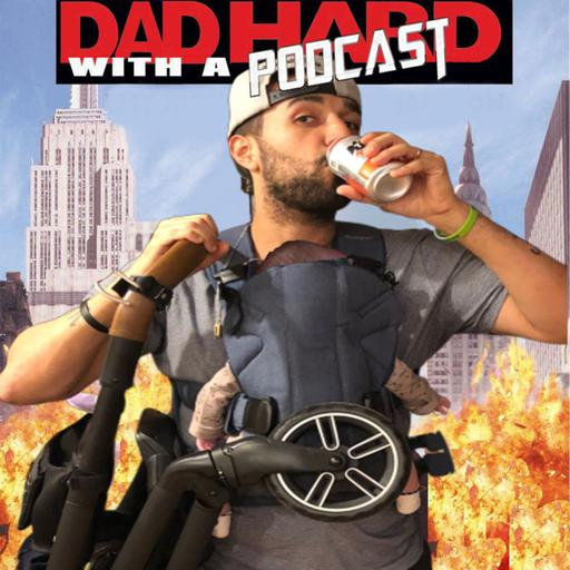 Episode 58: New Year, New Dad Bod! (w/ creator of Dad Bod Health Jason Priest)