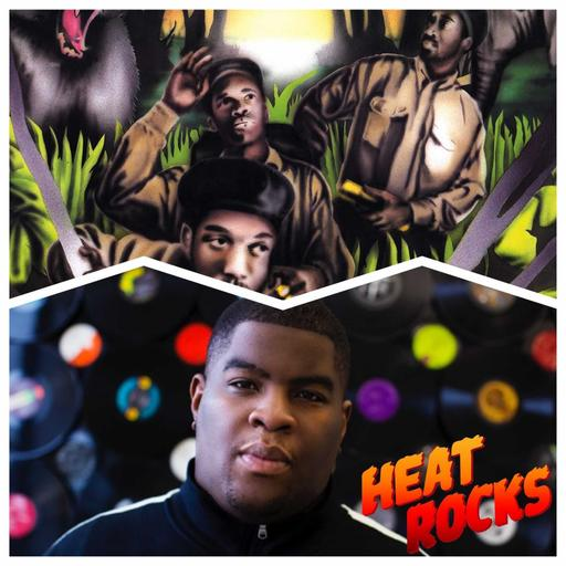 """Salaam Remi on Jungle Brothers' """"Straight Out The Jungle"""" (1988)"""