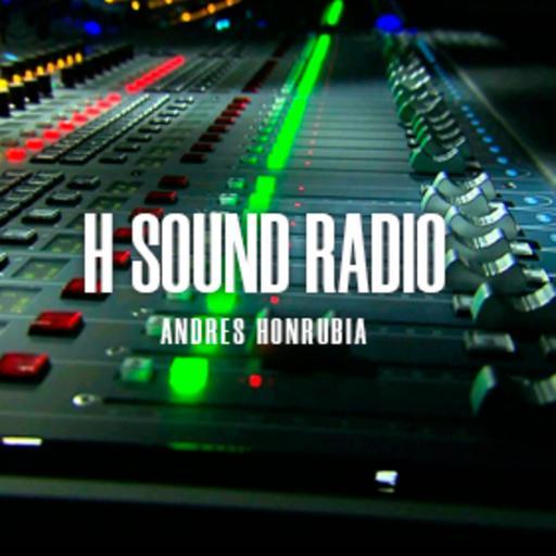 H SOUND DELUXE Semana 603 + Live H SOUND RADIO 2021 Andrés Honrubia