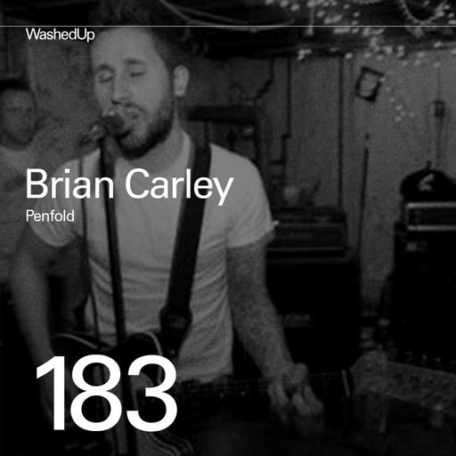 #183 - Brian Carley (Penfold)