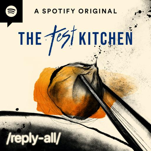#172 The Test Kitchen, Chapter 1