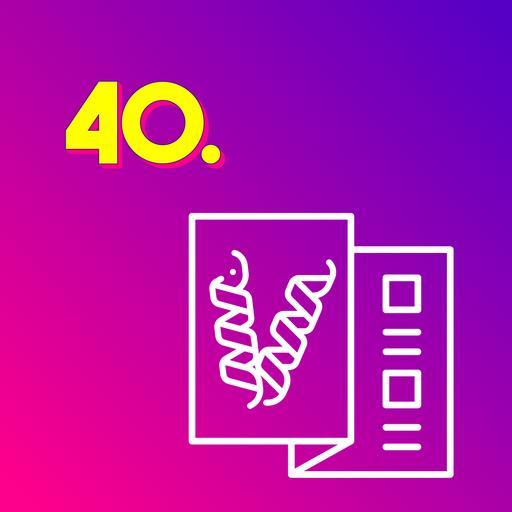 40 - Inteligencia artificial (con mucha proteína)