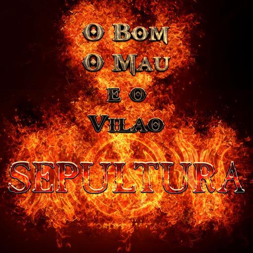 EP 8 - Sepultura Pt1