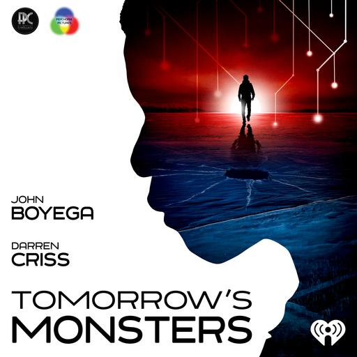 Introducing: Tomorrow's Monsters