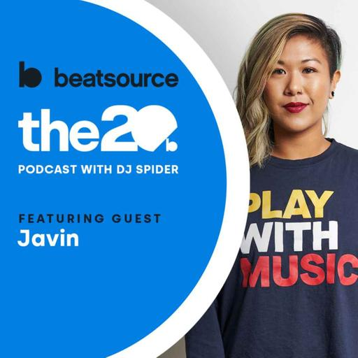Javin: DJing at clubs during Covid, competing in battles