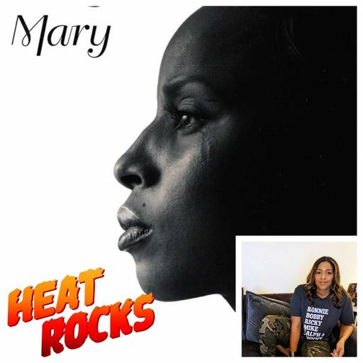 """Take Two #7: Mary J Blige's """"Mary"""" with Naima Cochrane"""
