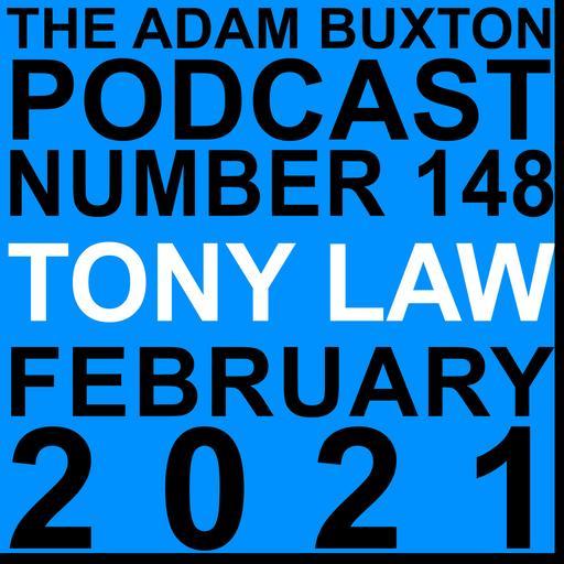 EP.148 - TONY LAW