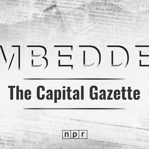 Coming Soon: The Capital Gazette