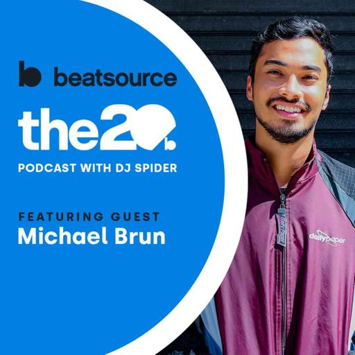 Michael Brun: producing global music, working with J Balvin