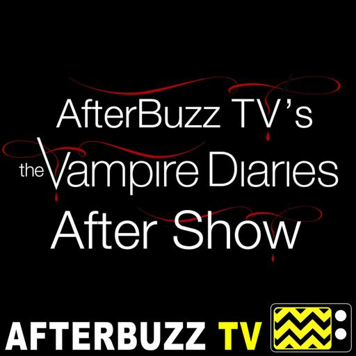 The Vampire Diaries S:8 | We Have History Together E:8 | AfterBuzz TV AfterShow