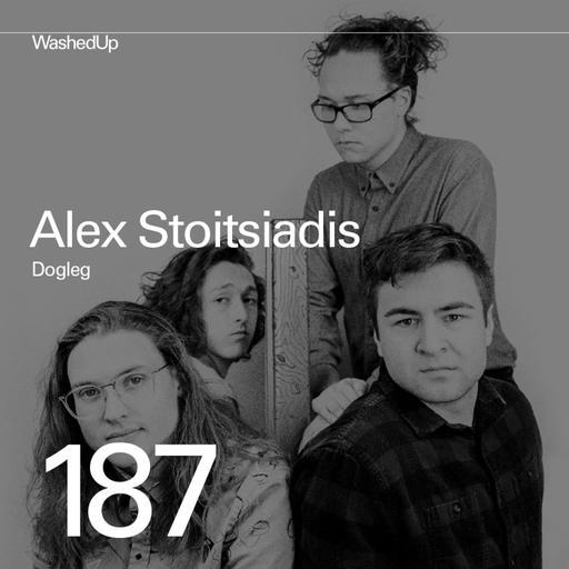 #187 - Alex Stoitsiadis (Dogleg)