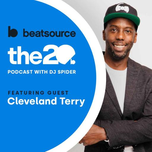 Cleveland Terry: establishing your brand, growing your business