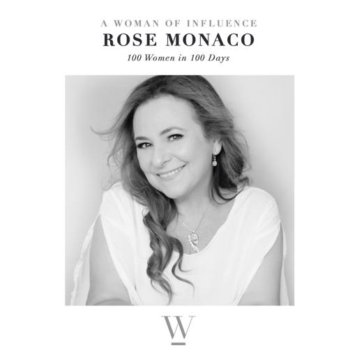 26/100 Rose Monaco: The best is yet to come
