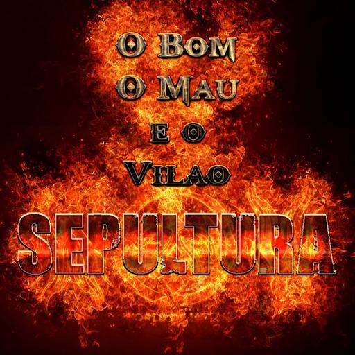 EP 9 - Sepultura Pt2