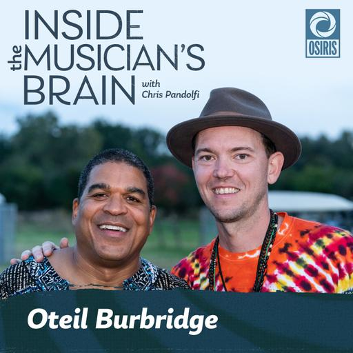 Episode 14: Oteil Burbridge (Part 2)