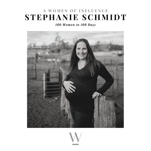 31/100 STEPHANIE SCHMIDT: CWA IS MORE THAN JUST SCONES