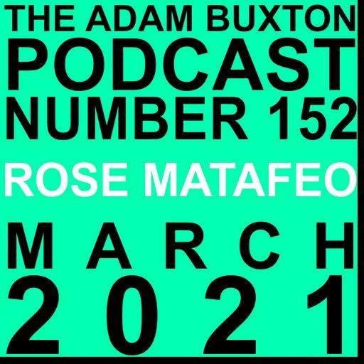 EP.152 - ROSE MATAFEO
