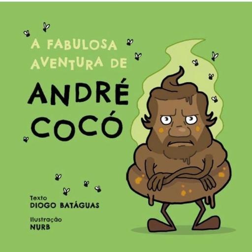Produções confinadas: Conheça o André Cocó