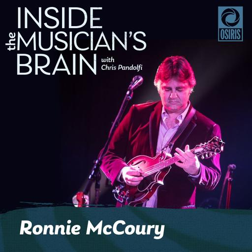 Episode 15: Ronnie McCoury