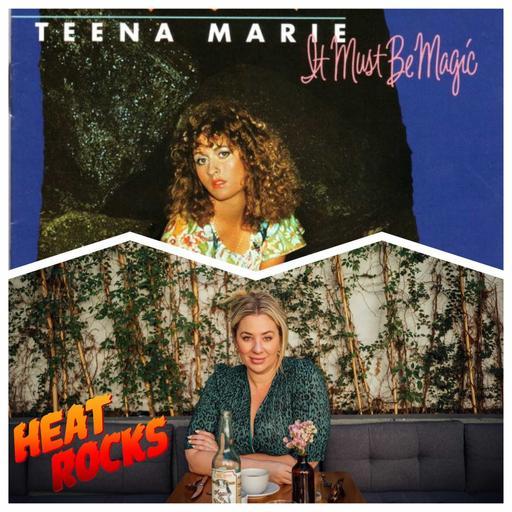 "Megan Pattison on Teena Marie's ""It Must Be Magic"" (1981)"