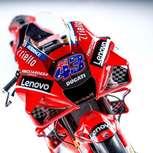 Episode 192 - Ducati Special: Talking with Jack & Pecco
