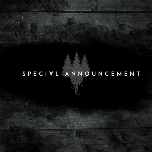 Special Announcement About This Week's Episode