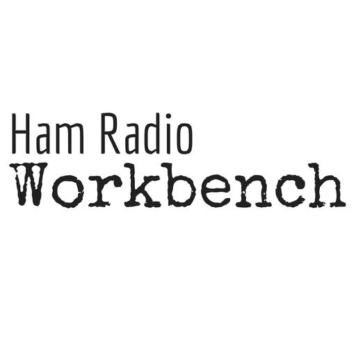 HRWB125-Live from the 2021 QSO Today Ham Expo