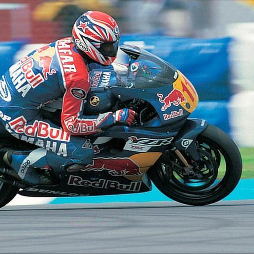 Episode 193 - MotoGP Season Preview with Simon Crafar