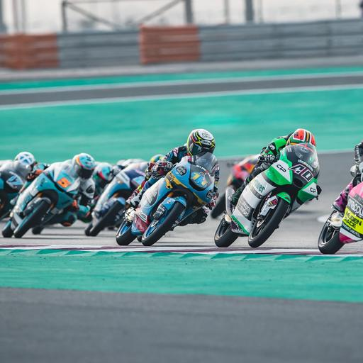 Episode 195 - Moto3 Preview with Darryn Binder