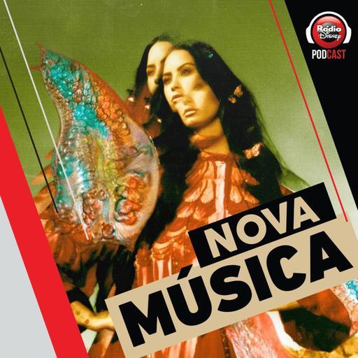 26/03 | Demi Lovato, Turma do Pagode, Pitty, Wesley Safadão, Lucas Lucco e mais novidades!