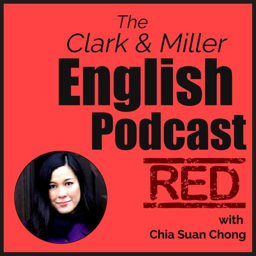 Episode 24 - International Communication in English with Chia Suan Chong