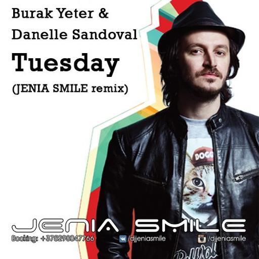 Jenia Smile [GonSu Music]
