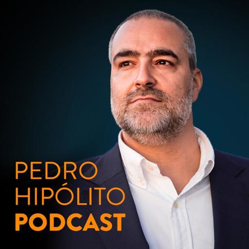 Pedro Hipólito Podcast