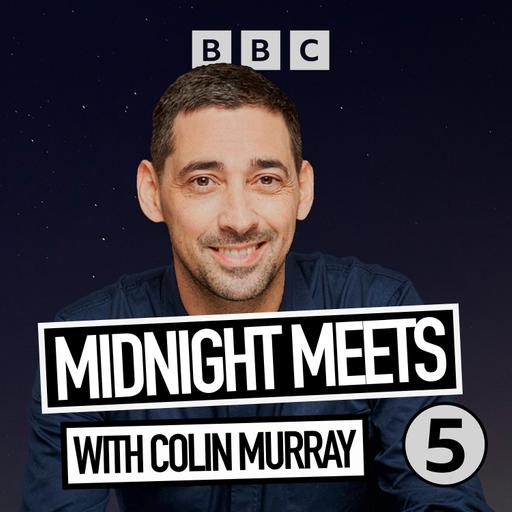 Midnight Meets With Colin Murray