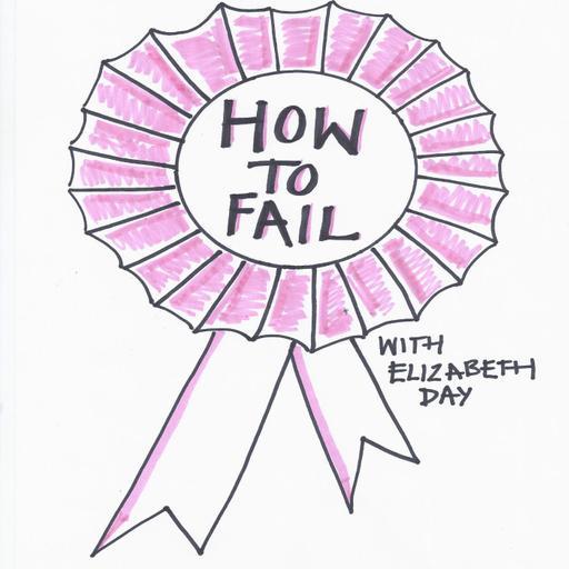 S10, Ep2 How to Fail: Matt Haig