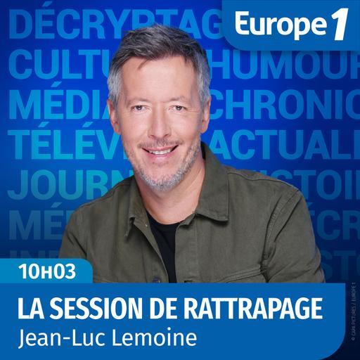 Les stories de Augustin Trapenard, Arielle Dombasle et Laurent Ruquier