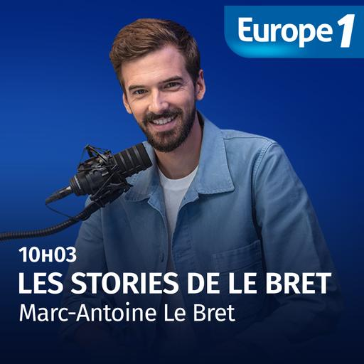 Les stories de Franck Ferrand, Nicolas Sarkozy, Cyril Lignac, Benjamin Castaldi et Augustin Trapenard