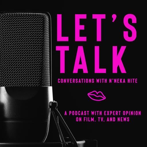 Let's Talk Coronavirus with N'neka Hite
