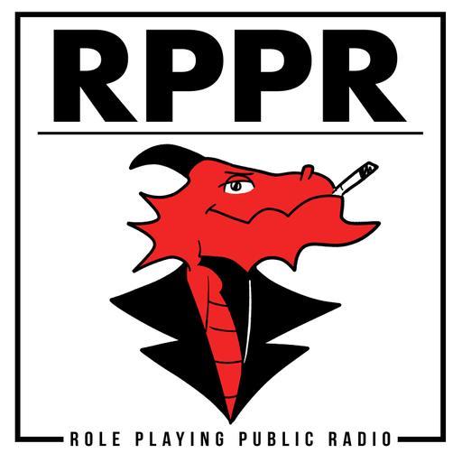Role Playing Public Radio