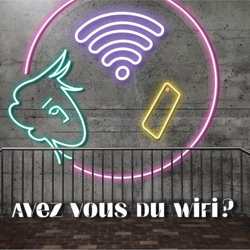 CISM 89.3 : Avez-vous du WIFI
