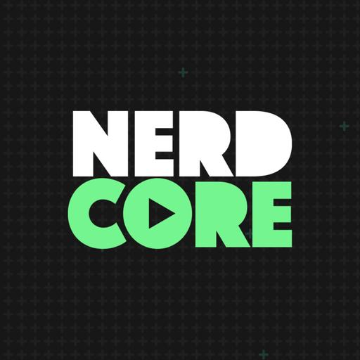 Nerdcore Podcast