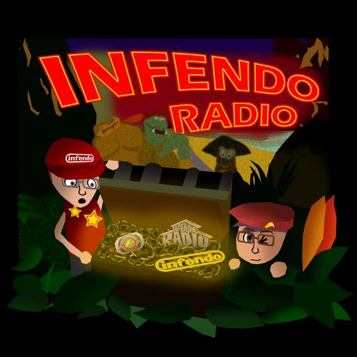 Infendo Radio 578 – No Notches