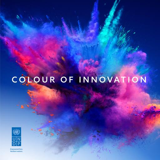 Colour of Innovation