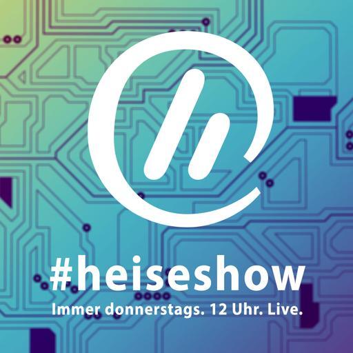 #heiseshow (SD-Video)